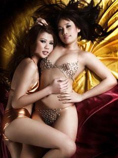 cumload lesbian escort hong kong